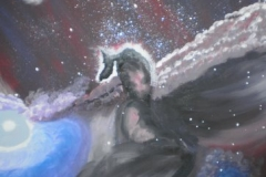 Rocking Horse Nebula #1